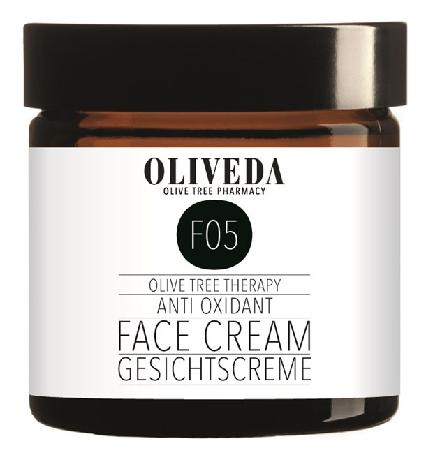 Face Care F05 Anti Oxidant Face Cream