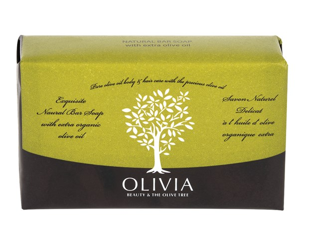 Classic Pure & Natural Bar Soap Extra Olive Oil