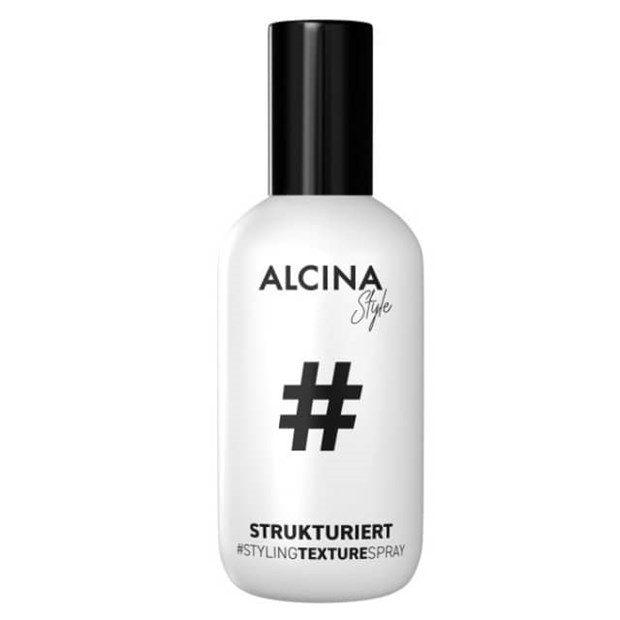Styling #Style Texture Spray