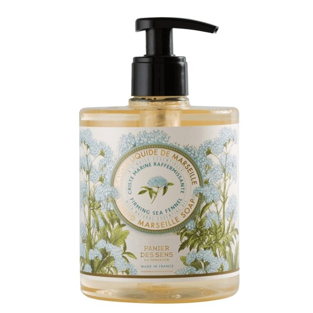 Sea Fennel Liquid Marseille Soap