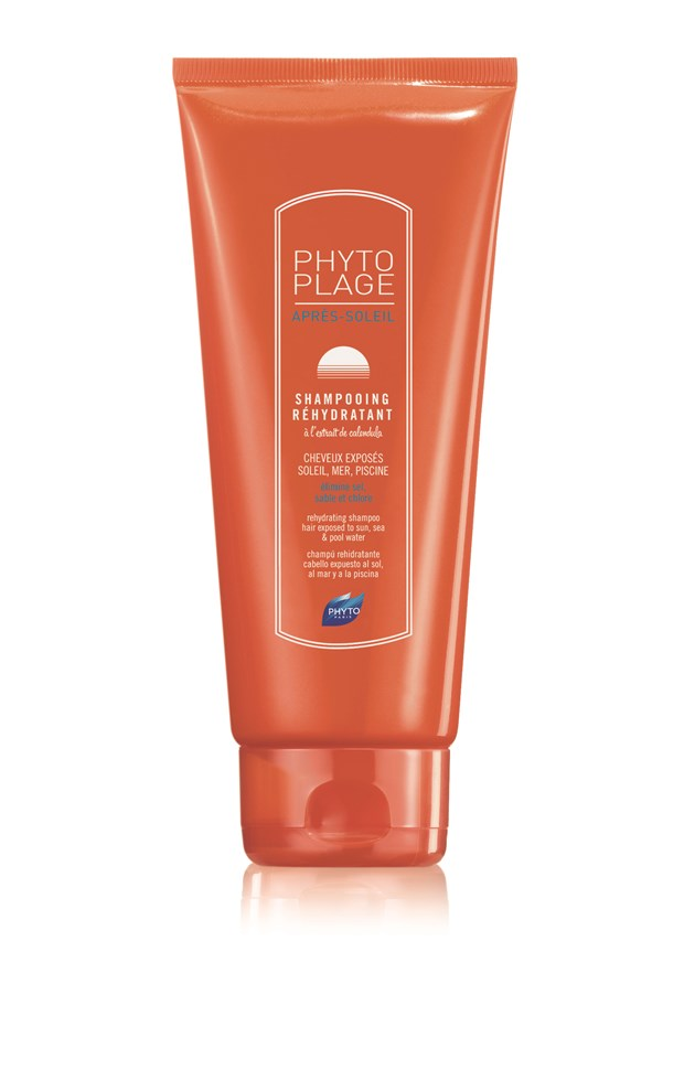 Phyto Plage Shampooing Réhydratant