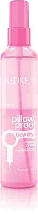 Styling Blow Dry Pillow Proof Express Primer