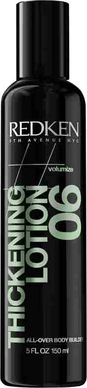 Styling Volumize Thickening Lotion 06