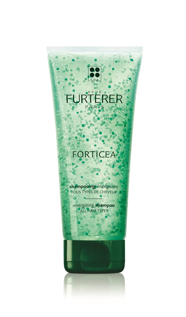 Forticea Energizing Shampoo