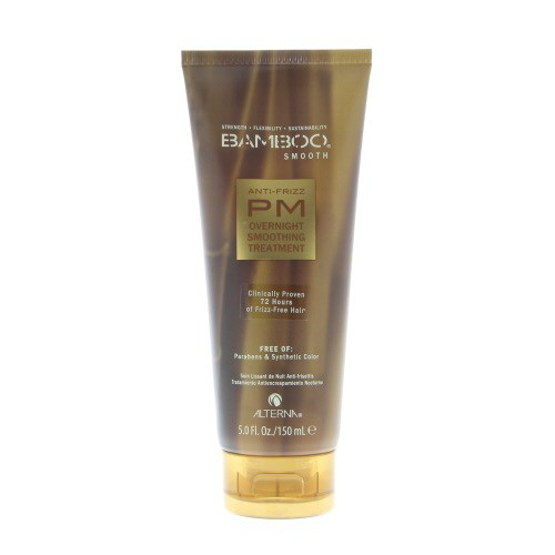 Bamboo Smooth Overnight Smoothing  Treatment