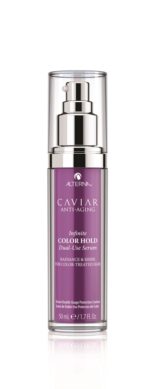 Caviar Anti-Aging Infinite Color Hold Vibrancy Serum