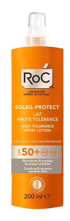 Soleil-Protect High Tolerance Spray Lotion