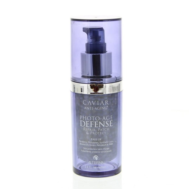 Alterna Caviar Anti-Aging Treatment Photo-Age Defense