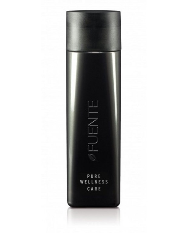 Natural Hair Care Pure Wellness Care