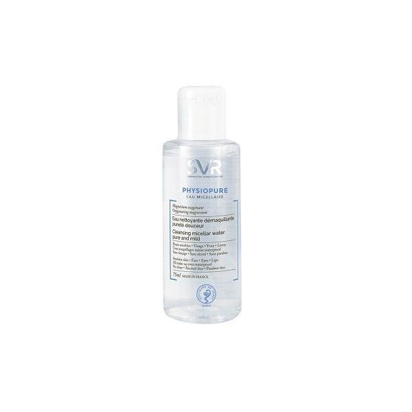 Physiopure Eau Micellaire Cleansing Micellar Water