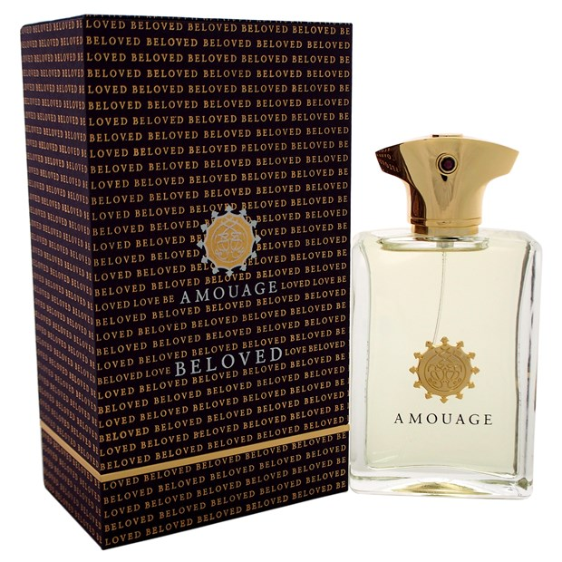 Beloved Man Eau de Parfum
