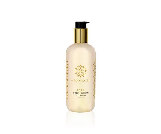 Fate Body Lotion
