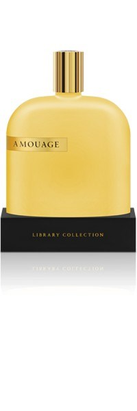 Library Collection Opus I Eau de Parfum