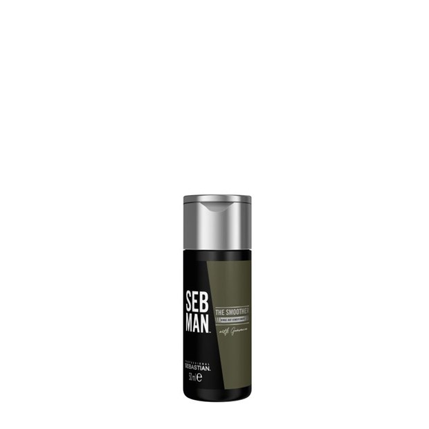 Seb Man Care The Smoother - Conditioner
