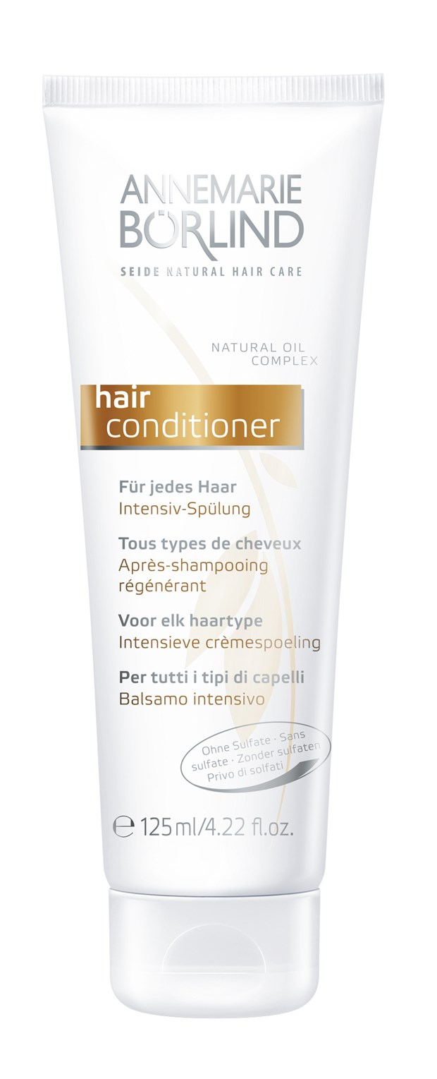 Natural Hair Care Hair Conditioner