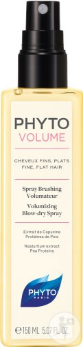 Volume Spray Brushing Volumateur