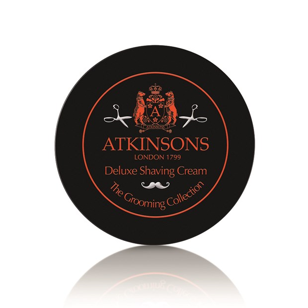 Grooming Collection Deluxe Shaving Cream