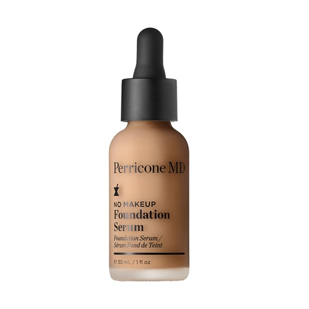 No Make-up No Foundation Serum SPF 20 Beige Light-Medium