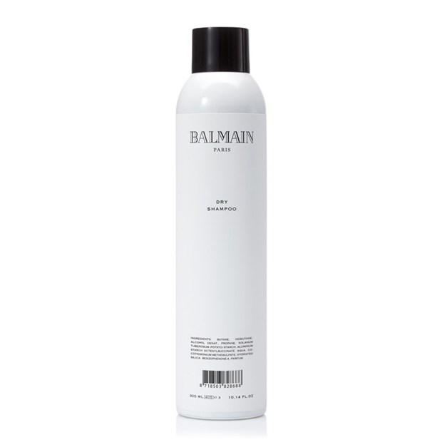 Hair Couture Care Dry Shampoo