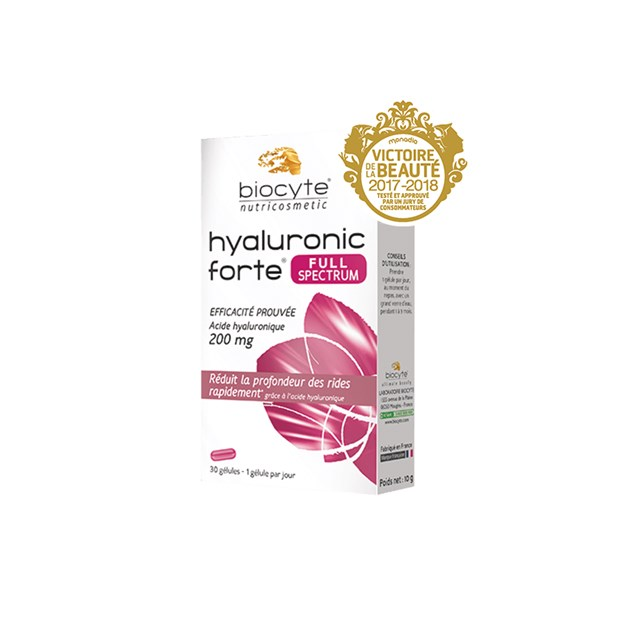 Skin Hyaluronic Forte Full Spectrum