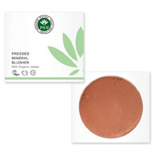Face Make-up Pressed Mineral Blusher Caramel