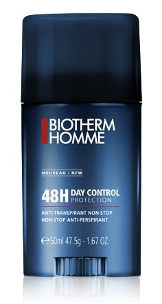 Homme 48h Day Control Non-Stop Antiperspirant