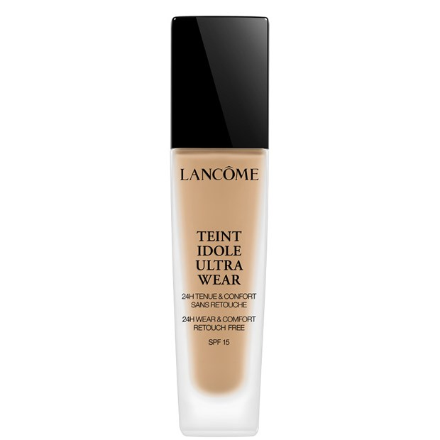 Face Make-Up Foundation 24H Wear & Comfort Retouch-Free SPF15