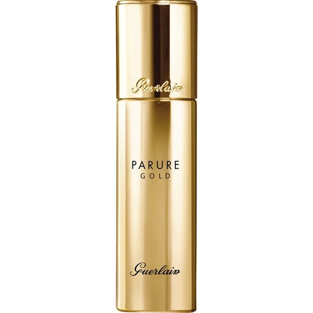 Face Make-up Parure Gold Gold Radiance Foundation SPF30