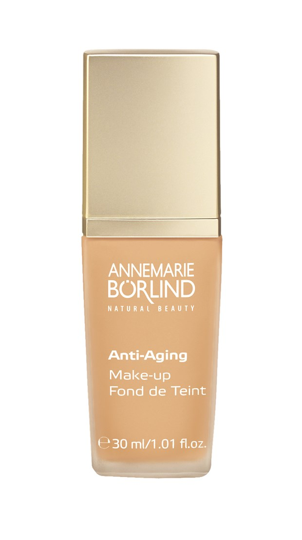 Face Make-up Anti-Aging Make-Up
