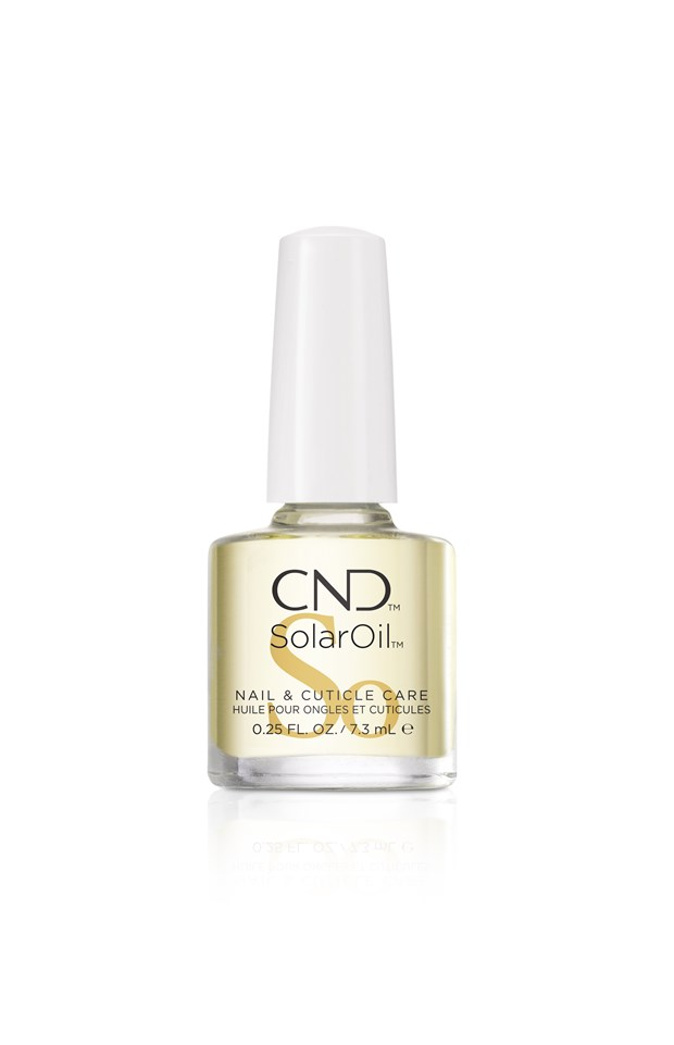 Cuticle Treatment Solar Oil