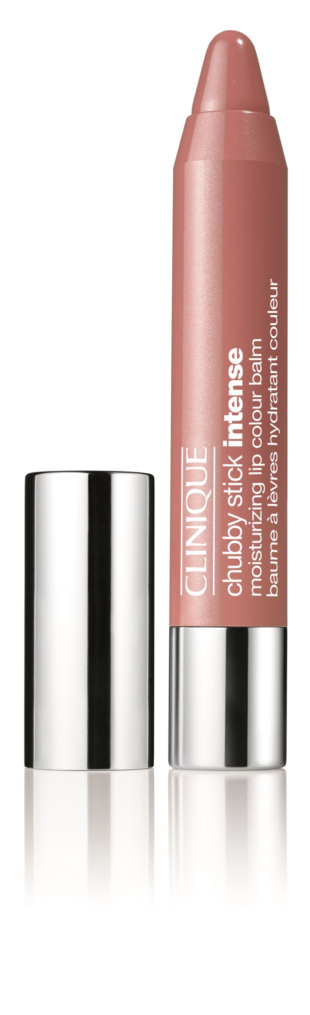 Lip Make-up Chubby Stick Intense Moisturizing Lip Colour Balm