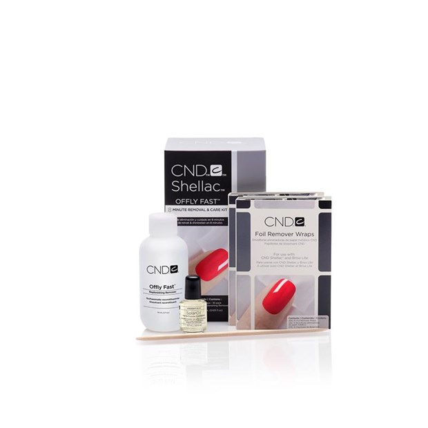 Prep Products Offly Fast 8 Minute Removal & Care Kit