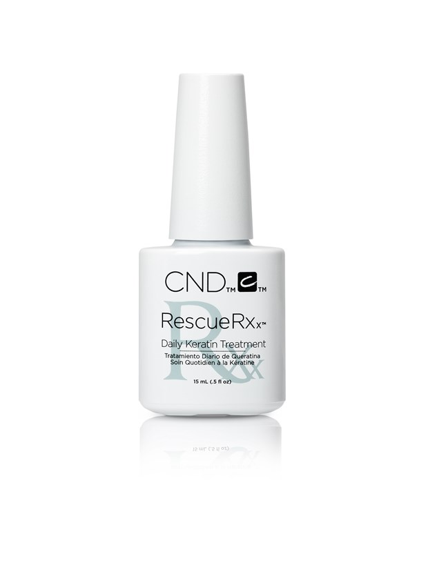 Cuticle Treatment RescueRx Daily Keratin Treatment