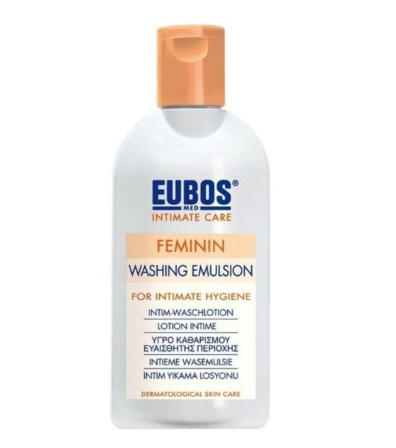 Feminin Washing Emulsion