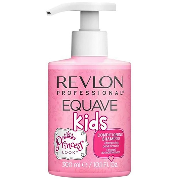 Equave Kids Conditioning Shampoo
