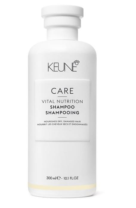 Care Line Vital Nutrition Shampoo