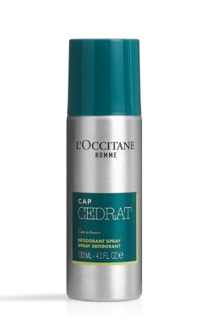Homme L'Homme Cologne Cedrat Deo-Spray