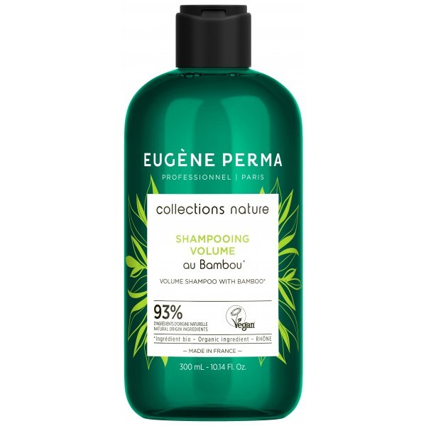 Collections Nature Volume Volume Shampoo With Bamboo