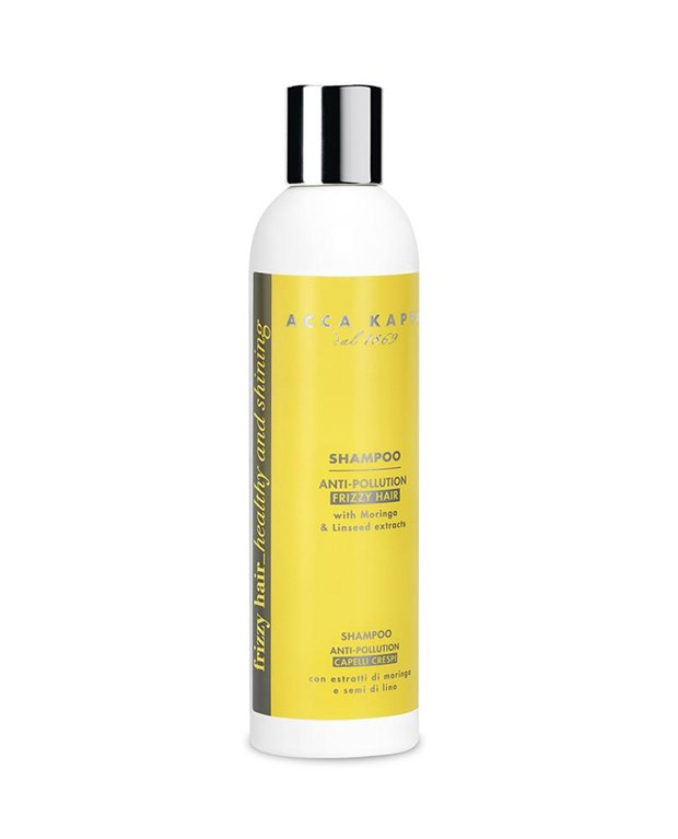 Hair Anti-Pollution Shampoo