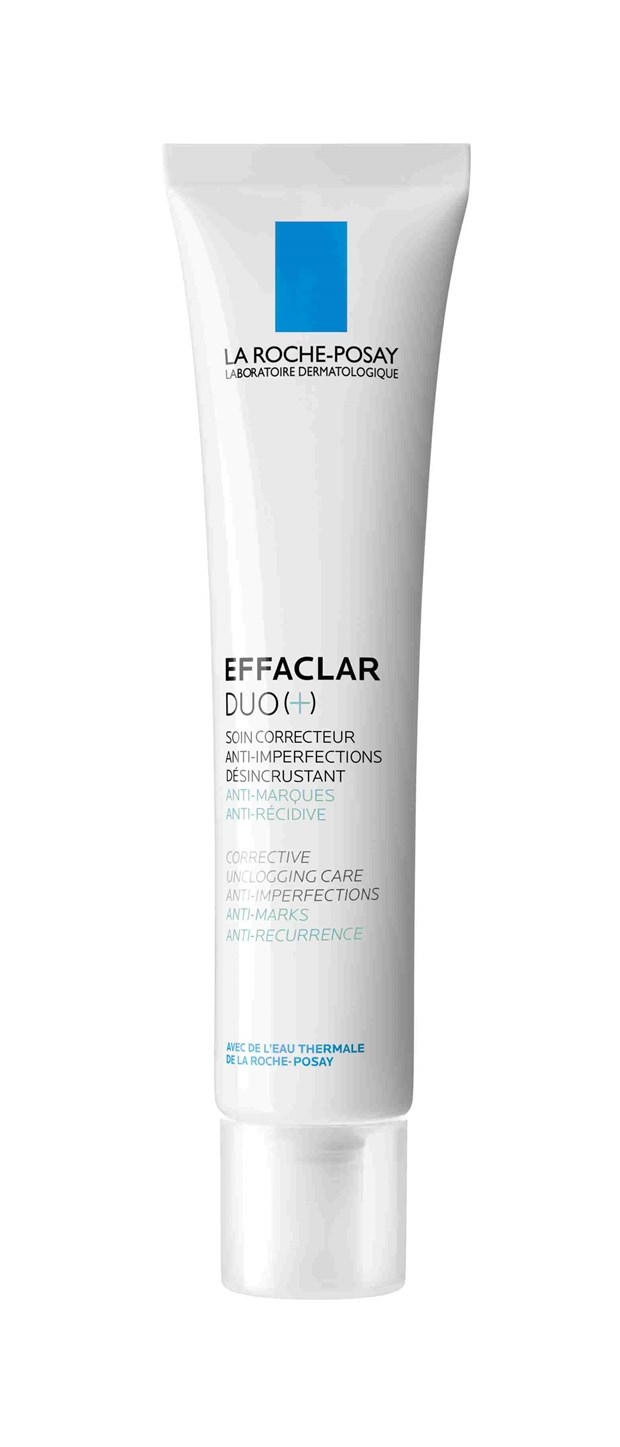 Effaclar Duo(+) Soin Correcteur Anti-Imperfections