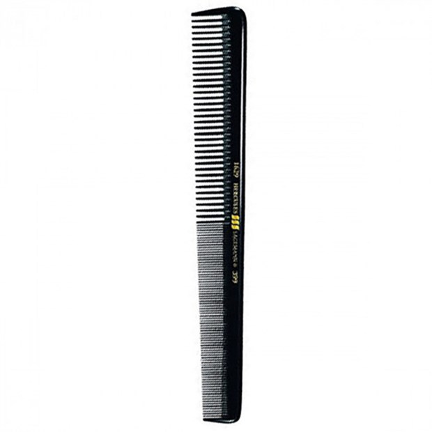 Master Class Flexible Tapered Comb
