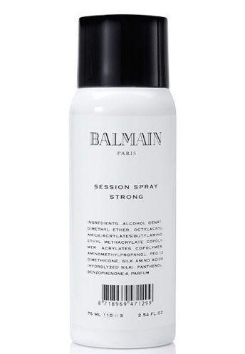 Hair Couture Styling Session Spray Strong