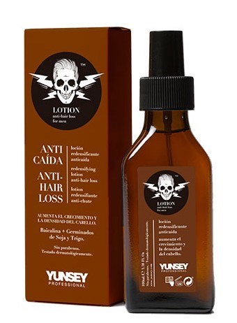 Yunsey For Men Anti-Hair Loss Lotion