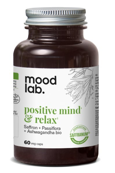 Positive Mind & Relax