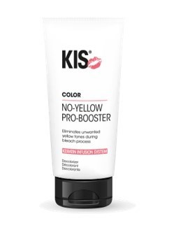 Color No-Yellow Pro-Booster