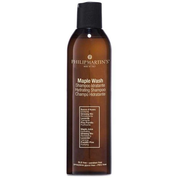 Hair Care Maple Wash