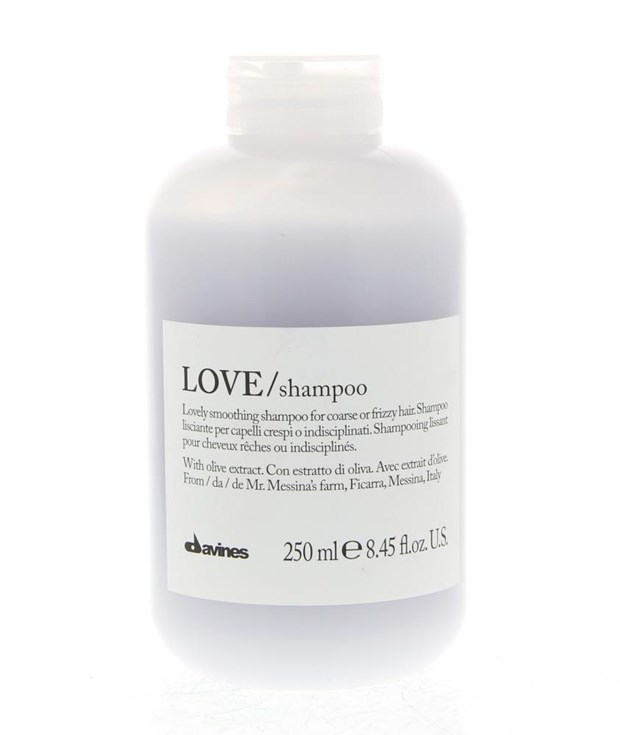 Essential Haircare Love Smoothing Shampoo