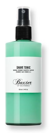 Shave Shave Tonic