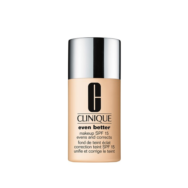 Foundation Even Better Makeup SPF15 Evens and Corrects