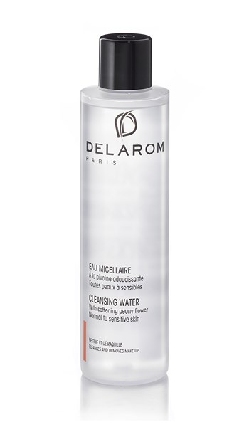 Cleansers Cleansing Water